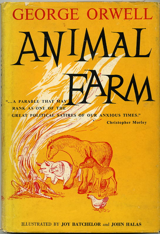 effect of george orwell s animal farm