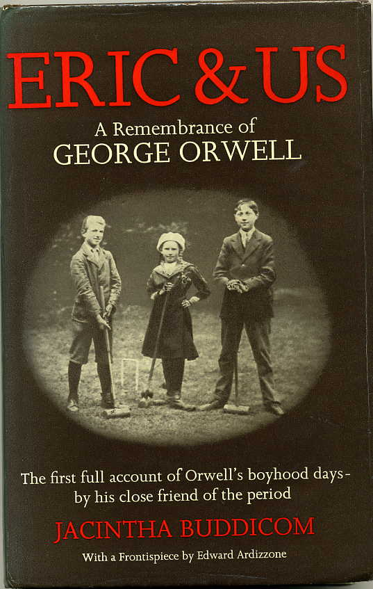 orwell essays collection