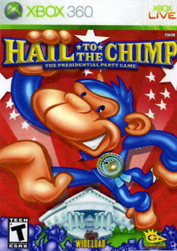 Chimp Hail