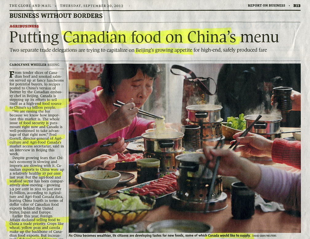 ChinaEatingCanada