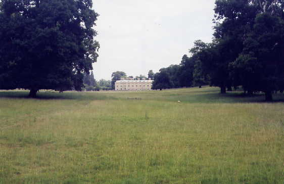Diana's Althorp
