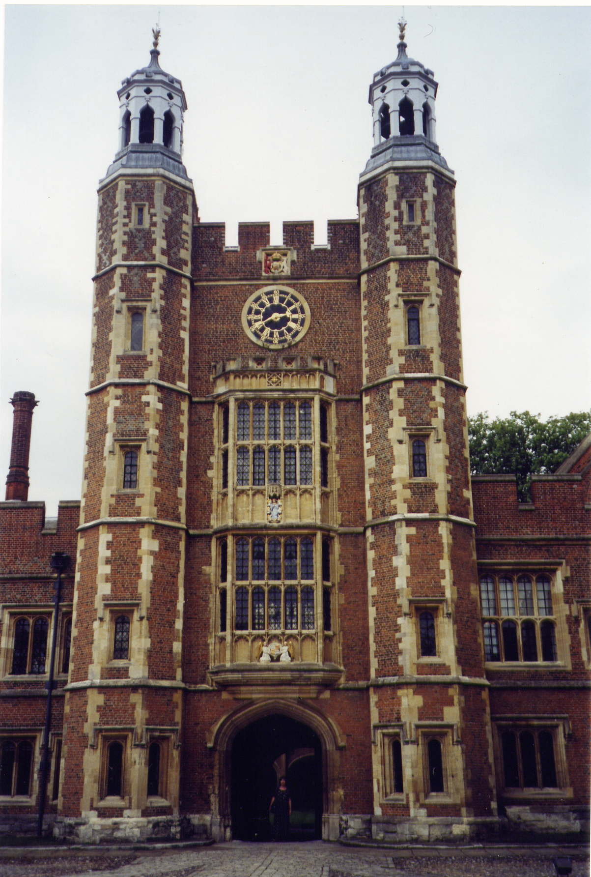Eton Clock Tower