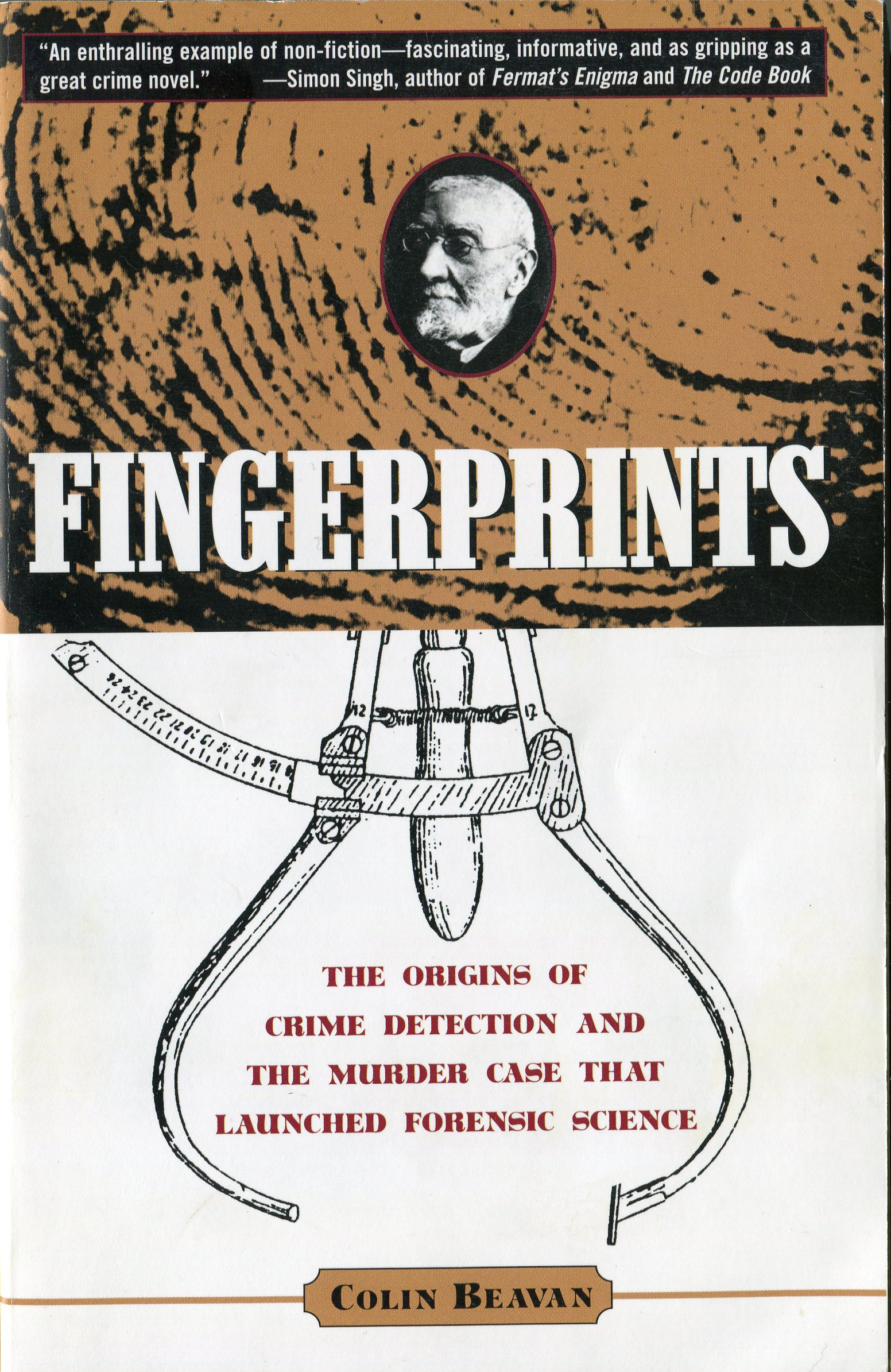 FingerprintsOrigin