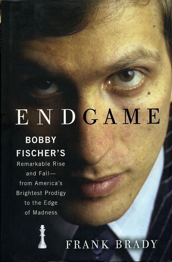 reader fischer orwell endgame