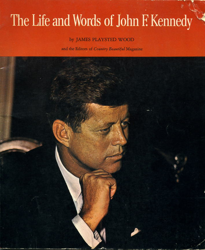 a reflection of the life of john f kennedy Of course not best of all, if after reading an e-book, you buy a paper version of november 22, 1963: reflections on the life, assassination, and legacy of john f kennedy read the book on paper - it is quite a powerful experience.