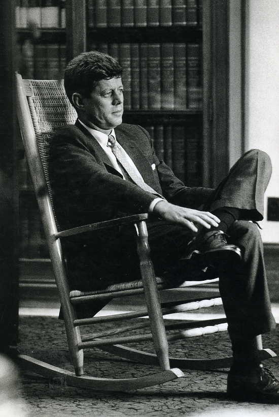 JFK RockingChair