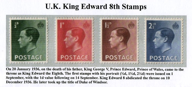 KingEdwardStamps
