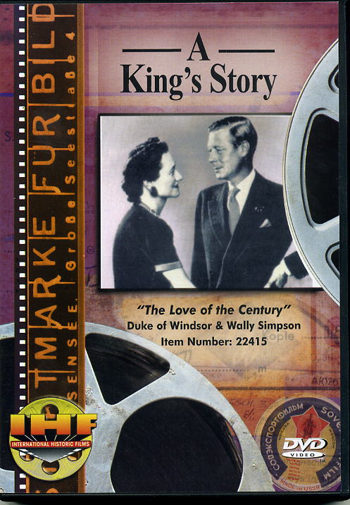 KingStoryDVD