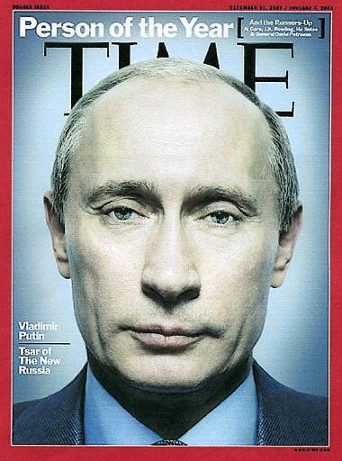 Putin Time