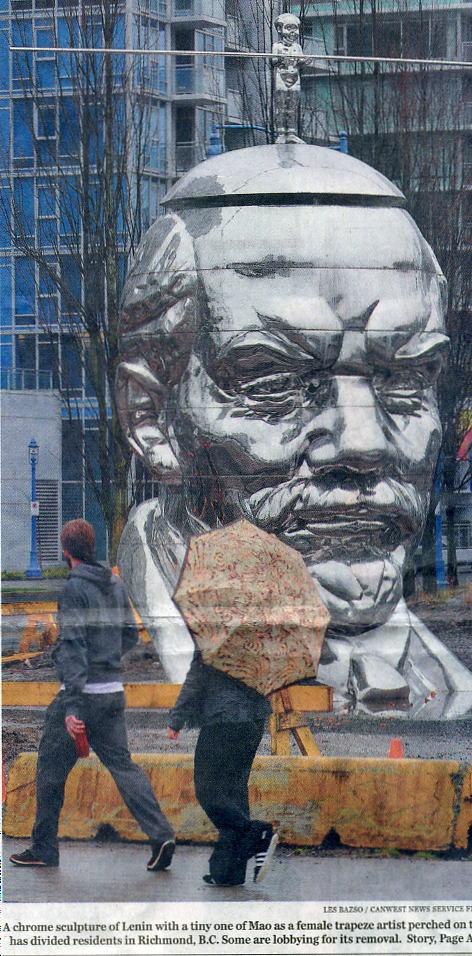 Lenin Mao NP