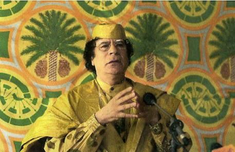 BROTHER GADDAFI AT HOME IN TENT  sc 1 st  Orwell Today & Libya Gaddafi Tent