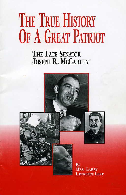 mccarthy mccarthy booklet