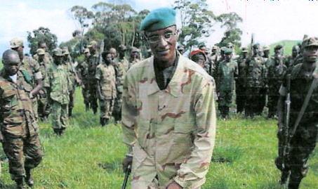 Nkunda Kagame Helping Not