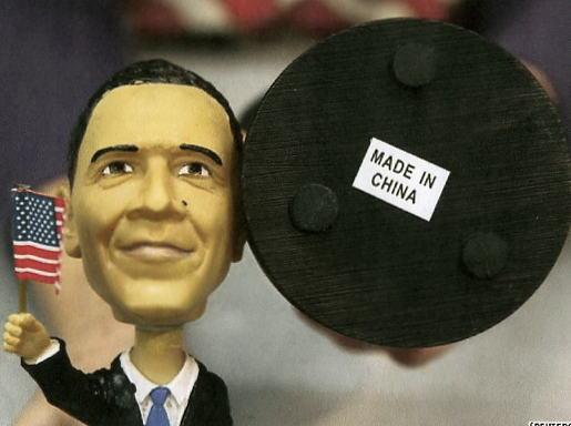 ObamaChinaMade