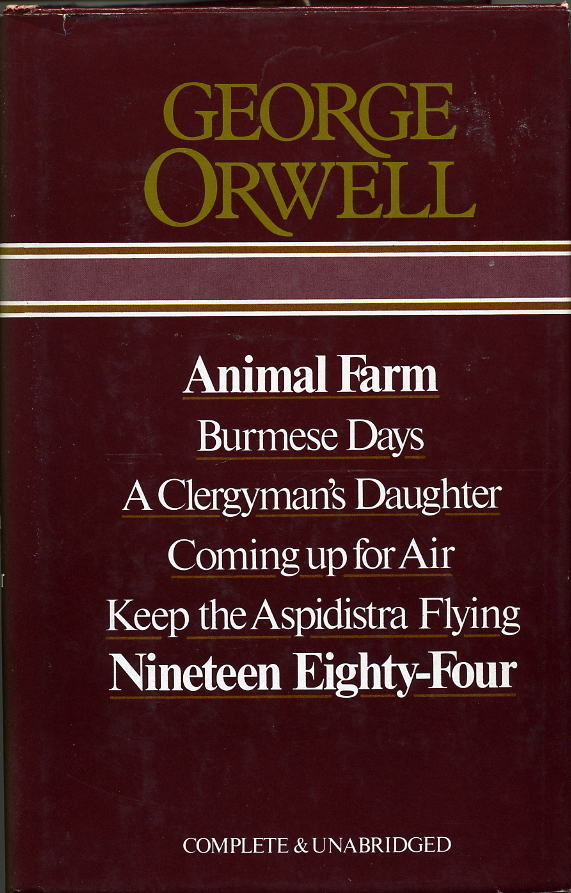 literature essay on animal farm by george orwell Animal farm by george orwell essay writing service, custom animal farm by george orwell papers, term papers, free animal farm by george orwell samples, research.