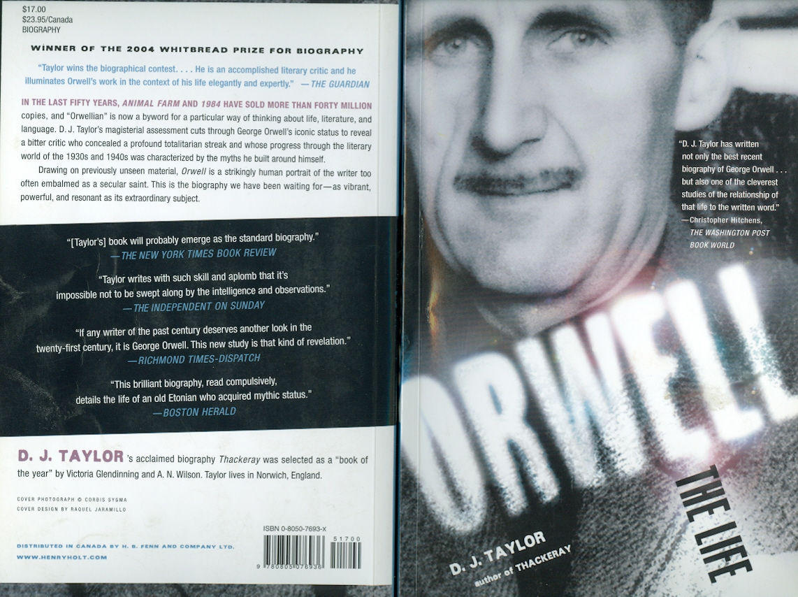 orwell socialism essay George orwell: socialism and utopia created date: 20160802200212z.