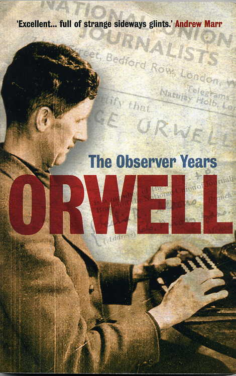 collected essays journalism george orwell The collected essays, journalism and letters of george orwell 1903-1950 has 21 ratings and 3 reviews eja said: is there anything that his guy does not k.
