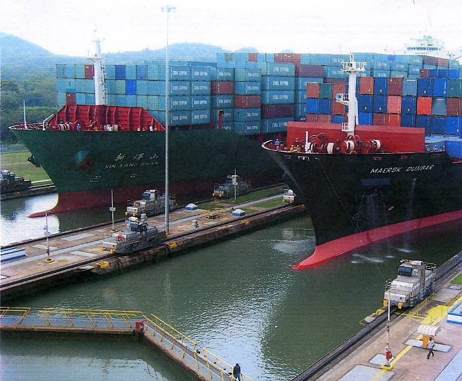an essay on the panama canal Sample of the panama canal essay (you can also order custom written the panama canal essay.