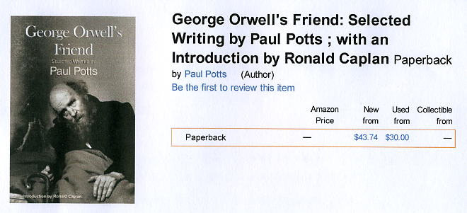 why i write george orwell review The novel that inspired george orwell's 1984 george orwell published a review of a fairly obscure russian novel he invented a way to write.