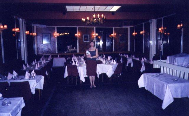 Soho Small Restaurants The Small Restaurants of