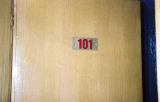Reader Room 101