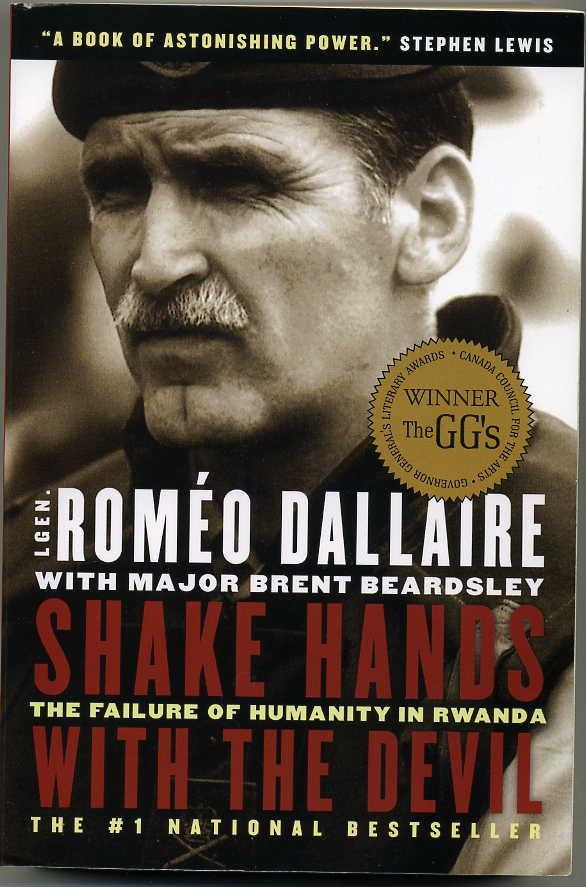 Rwanda Dallaire