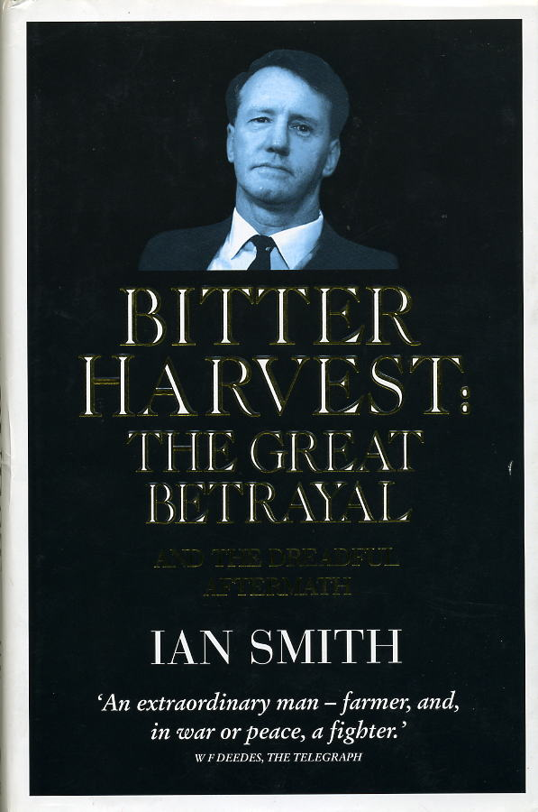 Ian Smith Bk1