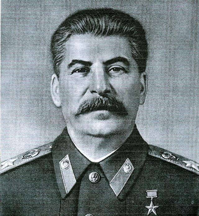 Stalin Face
