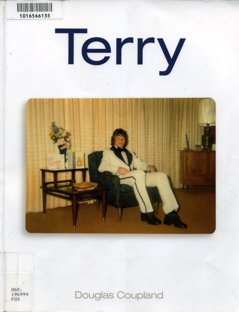 Terry Cover