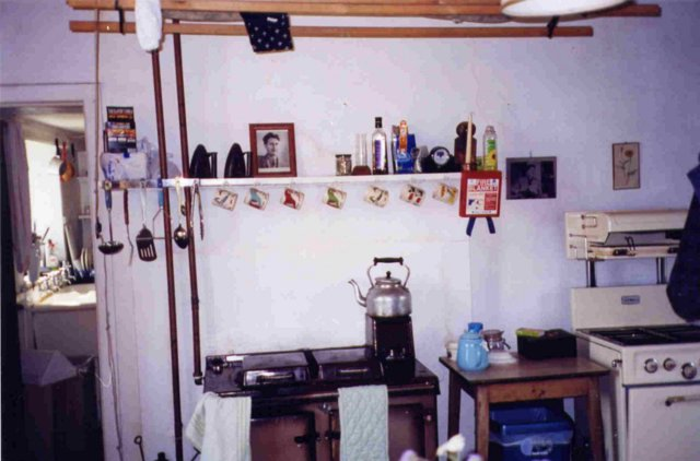 Kitchen Orwell Frames