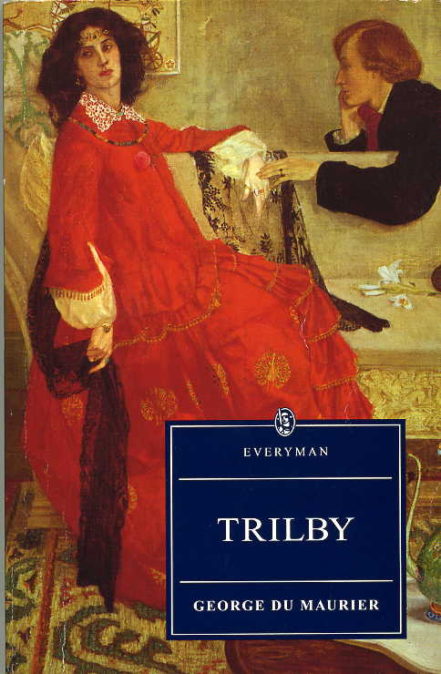 Trilby Book