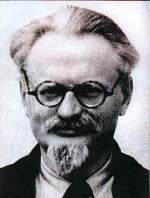 Trotsky Face