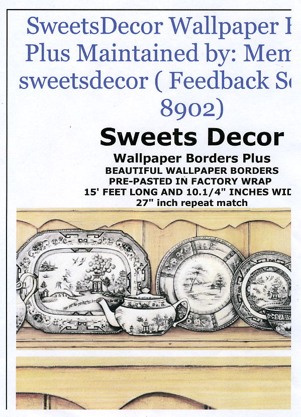 WallpaperSweetDecor