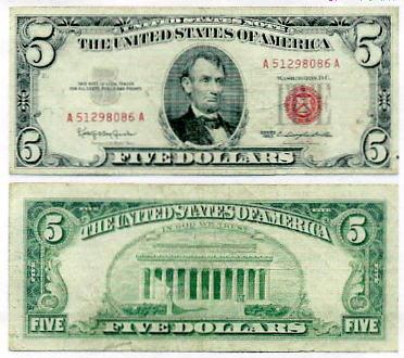 Jfk Dollar American