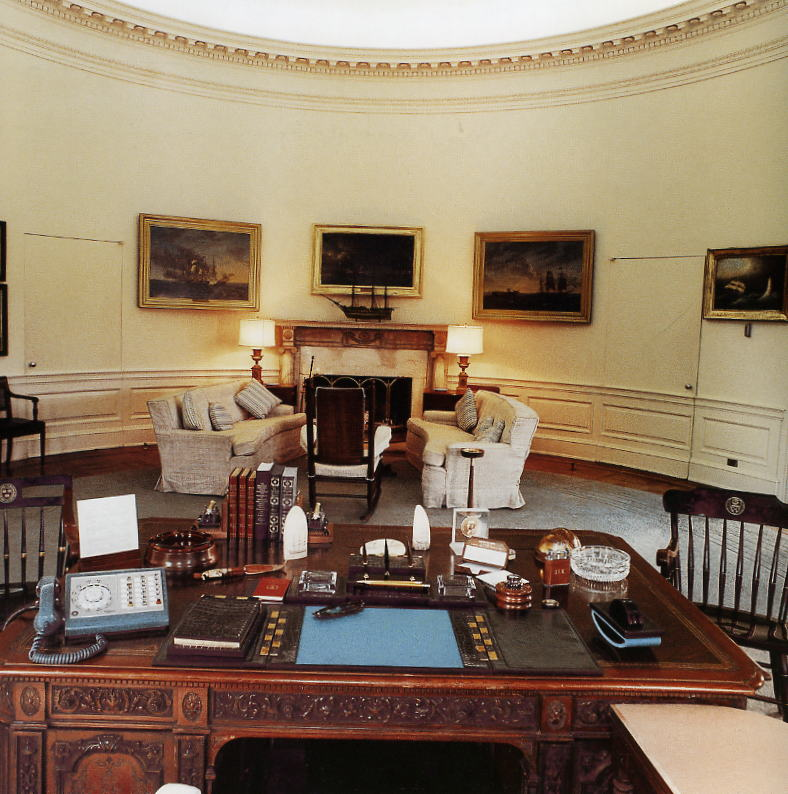 jfk in oval office. CoconutJFKdesk JFK\u0027sDesk JFKpaintingEvans. At The Oval Office Jfk In
