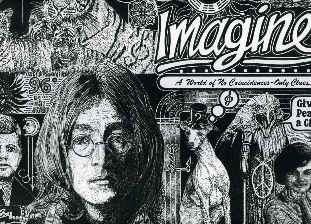 Day Lennon Music Died