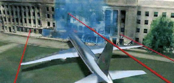 Reader 9 11 Pentagon